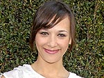 QUOTED: Rashida Jones Is Wearing, Yep,  'Lint' | Rashida Jones