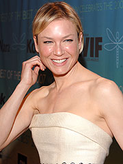 Renée Zellweger: I Can Empathize With Britney