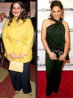 Ricki Lake's Weight Loss and Confidence Gain | Ricki Lake