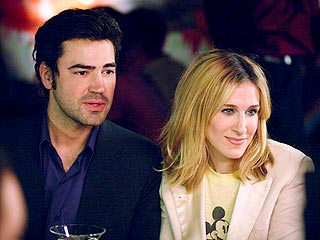 Ron Livingston Says Jack Berger Won't Be in Sex Movie | Ron Livingston, Sarah Jessica Parker