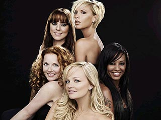 Mel B: The Spice Girls Are Finished for Good | Spice Girls