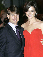 Tom Cruise Gets Mushy About Wedding Anniversary