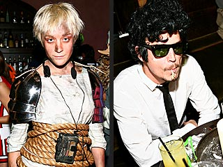 Halloween: When Joan of Arc (with a Walkman) Met Bob Dylan | Chlou00EB Sevigny, Josh Hartnett