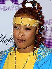 Da Brat Arrested on Assault Charge