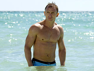 Daniel Craig Aims to Take on Tintin | Daniel Craig