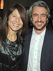 Dermot Mulroney & Catherine Keener Finalize Divorce | Catherine Keener, Dermot Mulroney