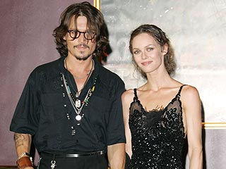 VANESSA PARADIS Opens Up About Her Romance with Johnny Depp ...