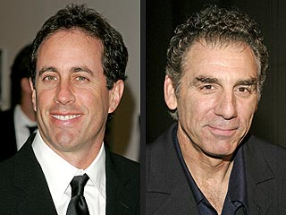 Seinfeld Says Michael Richards 'Still Feels Bad' | Jerry Seinfeld, Michael Richards
