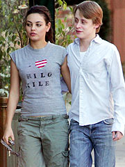 QUOTED: Mila Kunis's Strange Sleeping Rituals