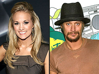 What the Stars Will Drink After the CMT Awards | Carrie Underwood, Kid Rock