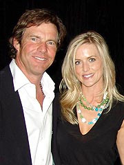 Dennis Quaid's Newborn Twins Hospitalized