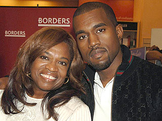 Coroner: Kanye West's Mom Died of Apparent Surgery Complications