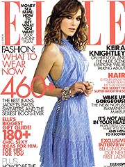 Keira Knightley Says She Is 'Moody'| Keira Knightley