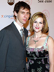 Actress Sara Rue Files for Divorce
