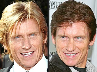 Denis Leary Gets a New, Darker Look | Denis Leary