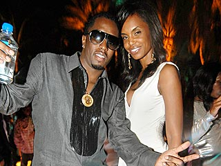 Exclusive Photos From Diddy's 38th Birthday Party| Sean P. Diddy Combs