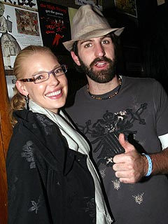 Josh Kelley: Katherine Heigl Is Leading Wedding Planning
