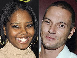 Shar Jackson Lends Hand with K-Fed's Boys with Britney