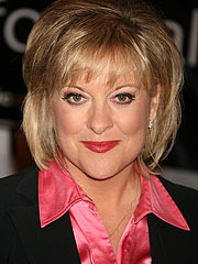 Nancy Grace Out of the Hospital