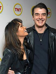 Chris Noth's Baby Will Be a 'Mr. Little'
