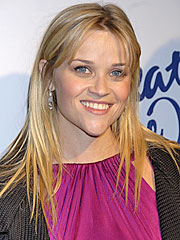 Reese Witherspoon Focuses on Domestic Violence