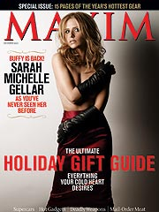 No Kids Just Yet for Sarah Michelle Gellar| Freddie Prinze Jr., Sarah Michelle Gellar