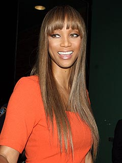 Tyra Banks Sued for Featuring Girl in 'Sex-Addict' Episode | Tyra Banks