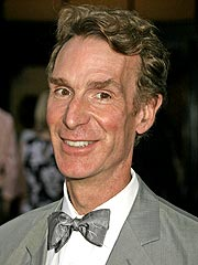 Bill Nye, Restraining Order Guy