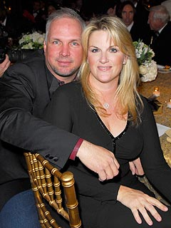 Garth Brooks's New Job Is Stay-at-Home Dad