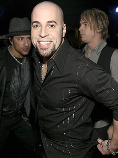 Chris Daughtry to Join Rumer Willis on CSI: NY | Chris Daughtry