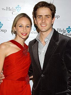 Joey McIntyre and Wife Have a Baby Girl | Joey McIntyre