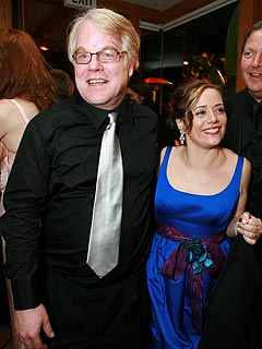 Philip Seymour Hoffman Calls Fatherhood a 'Revelation'