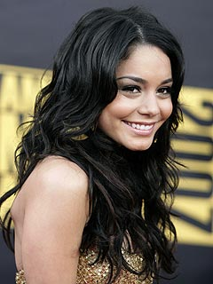 Vanessa Hudgens Auditions for Twilight Sequel
