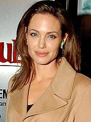 angelina jolie s mother