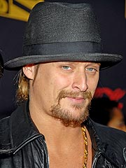Kid Rock's Hair to Be Tamed at Waffle House? | Kid Rock