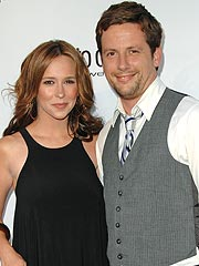 Jennifer love hewitt husband ross mccall