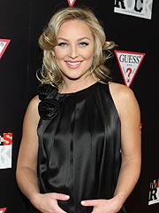Elisabeth Rohm: Craving Sugar for 'Sweet' Baby | Elisabeth Rohm