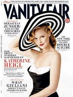 Katherine Heigl Calls Marriage a &#39;Crapshoot&#39;