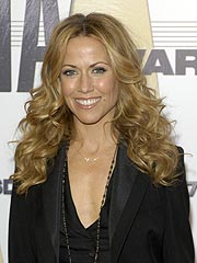 Sheryl Crow 'Rooting for' Elizabeth Edwards