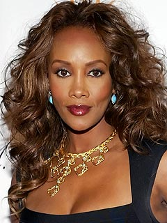 Vivica A. Fox: Rumored Sex Tape Doesn't Exist