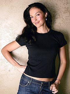 Ashley Judd to Join Hayden for Globe Nominations | Ashley Judd