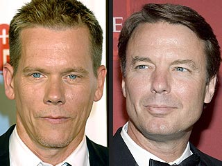 John Edwards Enlists Kevin Bacon, Tim Robbins | John Edwards, Kevin Bacon