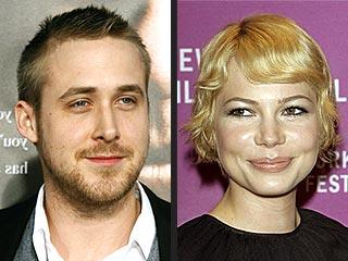 Ryan Gosling, Michelle