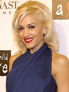 Gwen Stefani Helping Wildfire Victims