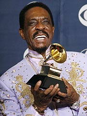 Ike Turner Dead at 76| Ike Turner, Tina Turner