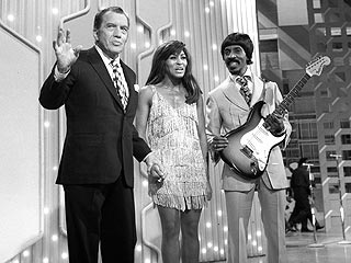 Ike Turner Dead at 76; Tina Has 'No Comment'   Ike Turner