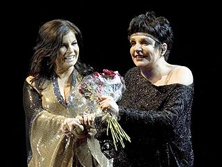 Liza Minnelli to Seek 'Additional Medical Attention' | Liza Minnelli