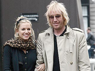 Did Sienna Miller Inspire Sad Song?