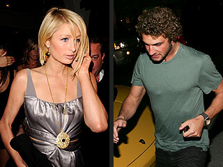 Paris Hilton & Stavros Niarchos Cause a Stir in Miami