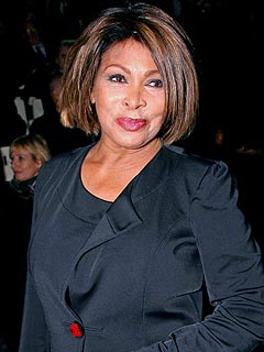 Tina Turner: 'No Comment' on Ike Turner's Death | Tina Turner